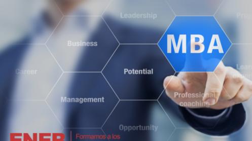 MBA + Máster en Comunicación Empresarial y Corporativa