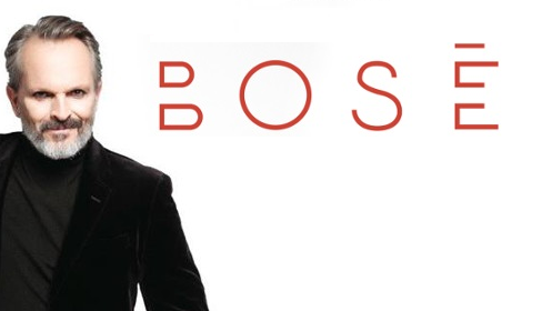 Entradas Concierto Miguel Bosé - Sevilla