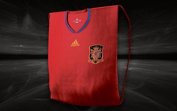 Mochila camiseta España
