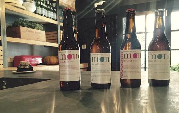Visita a Cervezas Mond con degustación