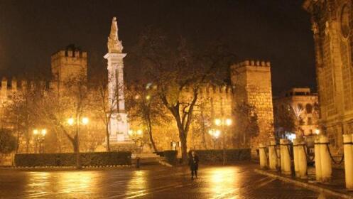 Ruta por la Sevilla Encantada