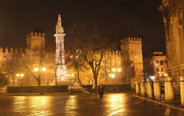Ruta Sevilla Encantada