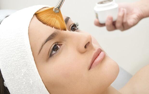 Rejuvenece la piel de tu rostro
