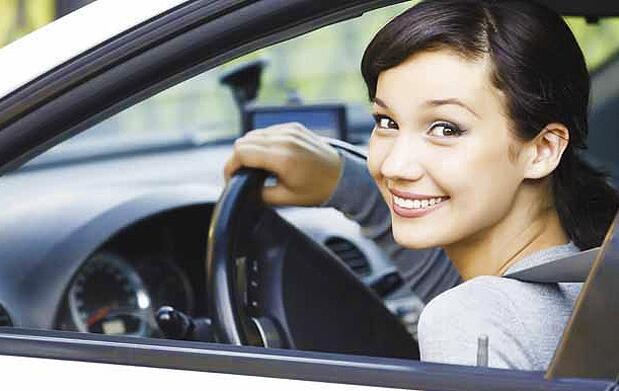 ¡Sácate el carné de conducir!