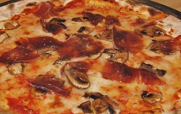 Menú italiano para 2 + botella Lambrusco