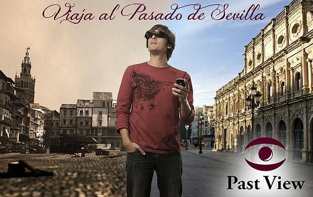 Ruta por Sevilla: un viaje al pasado