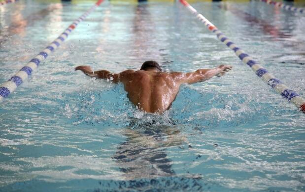 Bono de piscina