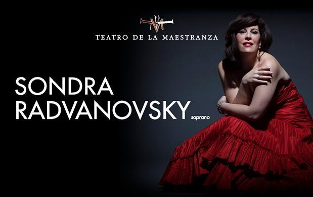 Recital de Sondra Radvanovsky en el Maestranza