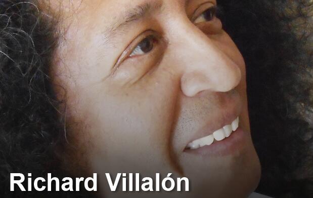 Concierto de Richard Villalón