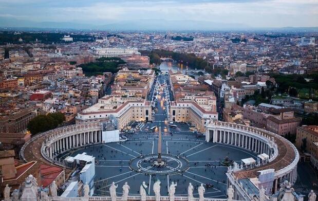 Roma 3 noches en Hotel 4*