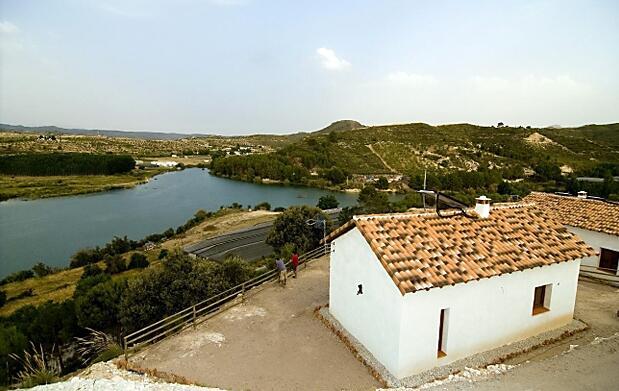 2 días de escapada rural a Granada