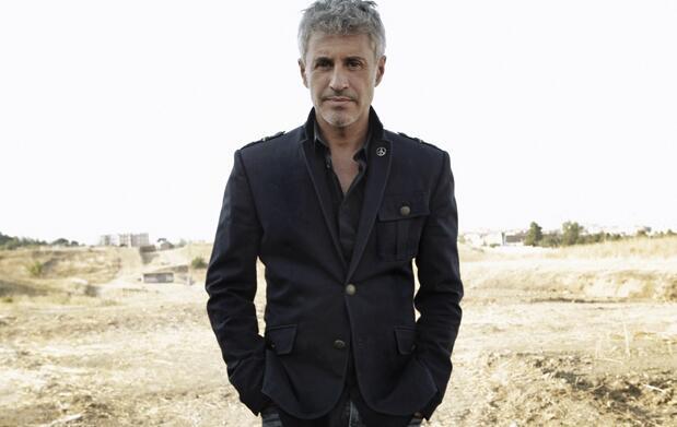 Últimas entradas concierto Sergio Dalma