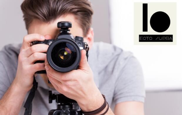 Sesión de fotos en estudio + 10 fotografías