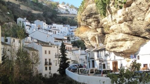 Dos noches para dos en la Sierra de Cádiz