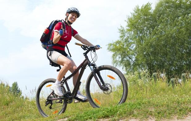 Descubre la Sierra Norte en bicicleta
