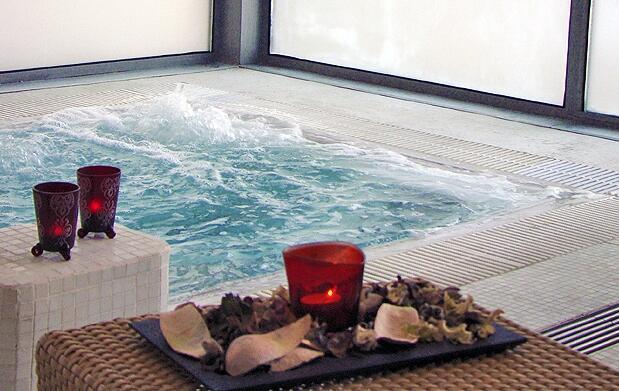 Bienestar y relax para tu cuerpo y mente