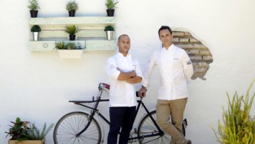 Taller de cocina y cena con los chefs de casa alta por 60 oferta con descuento 0 ofertas - Taller de cocina sevilla ...