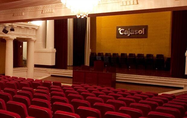 Teatro Mariquilla y el Príncipe Preguntón
