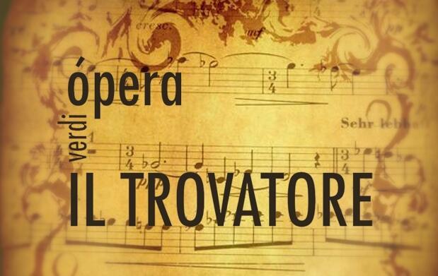 Il Trovatore de Verdi llega a Sevilla