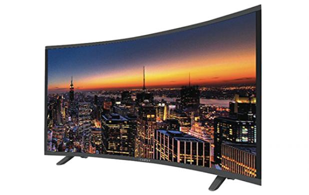 Televisión CURVA ICARUS HD LED 32´´