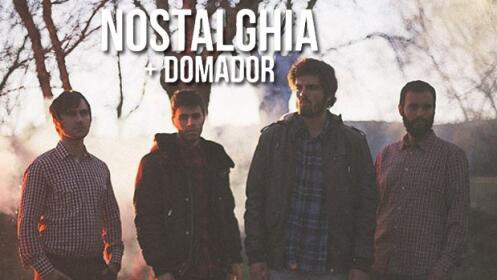 Entradas concierto nostalghia madrid 5 44 descuento for Entradas concierto taburete
