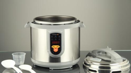 Robot de cocina erika descuento 54 69 oferplan for Robot de cocina oferta