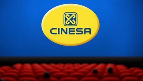 Disfruta de los mejores estrenos en Cines Cinesa Madrid y Barcelona