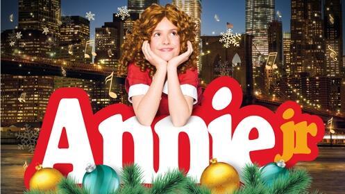 Entradas Annie Jr. El Musical (Madrid)