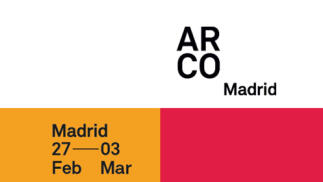 Entrada doble ARCOmadrid 2019 + Visita Guiada