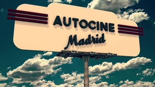 Entradas Autocine Madrid Race