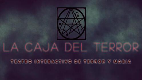 Entradas La Caja del Terror Madrid
