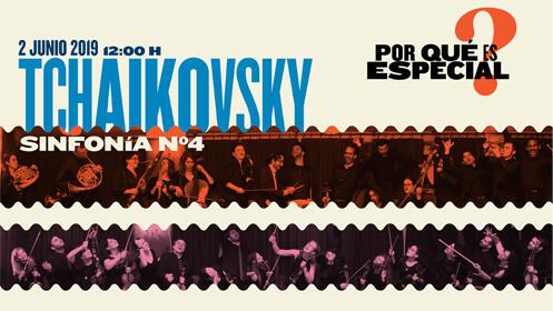 Entradas Camerata Musicalis Tchaikovsky Madrid