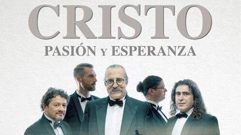 Entradas Cantores de Híspalis en Madrid