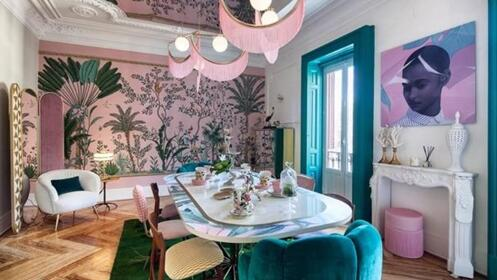 Entradas Casa Decor 2018 · Madrid