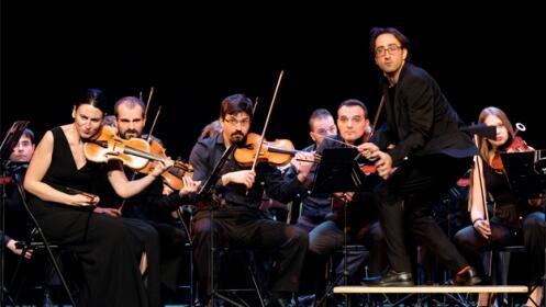 Entradas Réquiem de Mozart (Madrid)