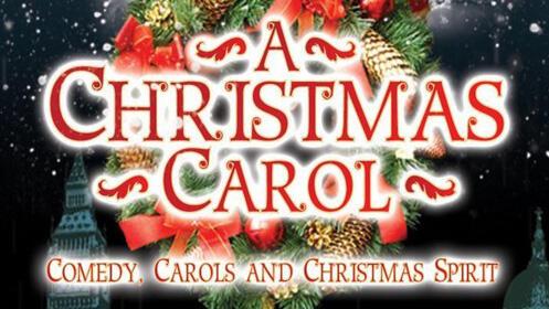 Entradas A Christmas Carol