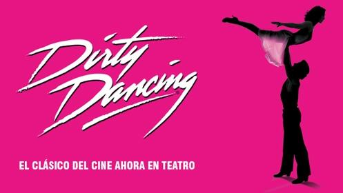 Entradas Dirty Dancing en Madrid