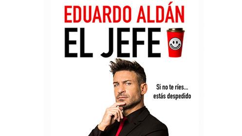 Entradas El Jefe Madrid