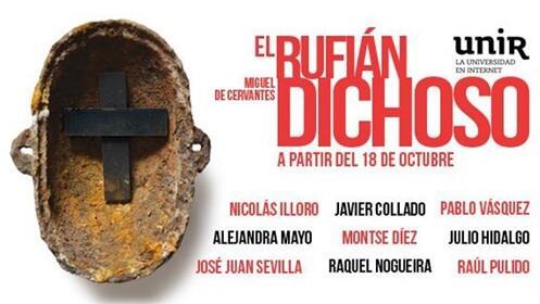 Entradas El Rufián Dichoso (Madrid)