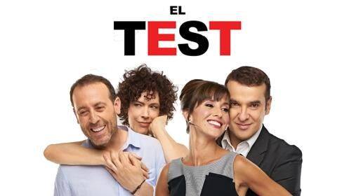 Entradas El Test Madrid