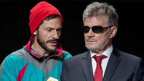 Entradas Entiéndeme tú a mí en Madrid