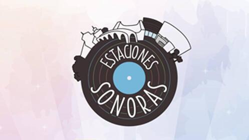 Entradas Festival Estaciones Sonoras Primavera 2019