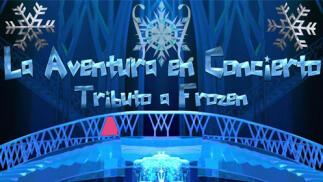 Entradas Frozen Arganda del Rey