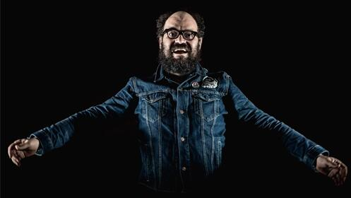 Entradas La comedia salvó mi vida de Ignatius Farray (Madrid)