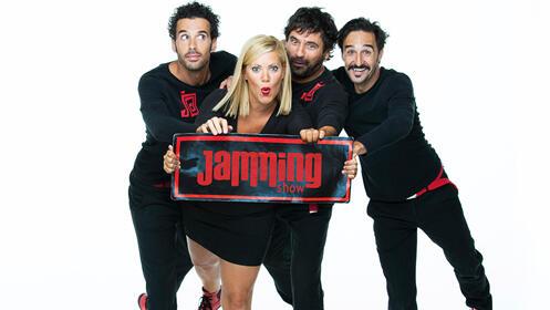 Entradas Jamming Show Madrid