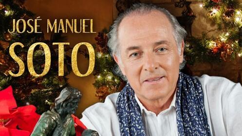 Concierto José Manuel Soto (Madrid)