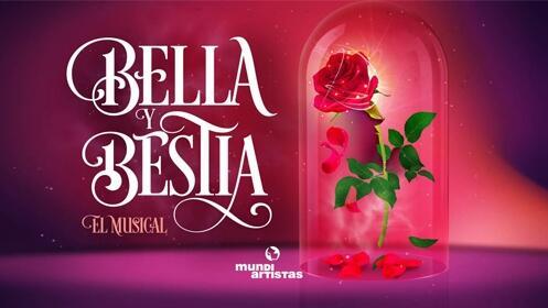 Entradas Bella y Bestia, El Musical (Madrid)