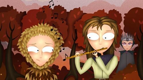 Entradas La Flauta Mágica. Tu primera ópera (Madrid)