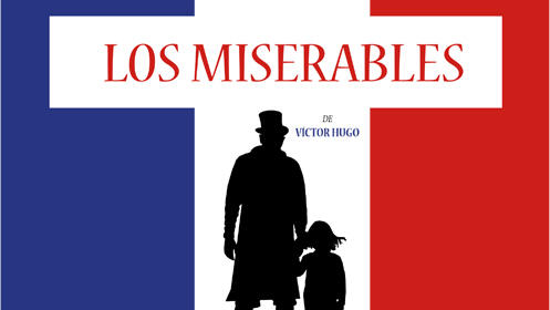Entradas Los Miserables (Madrid)