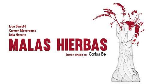 Entradas Malas Hierbas (Madrid)